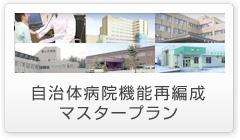 自治体病院機能再編成マスタープラン